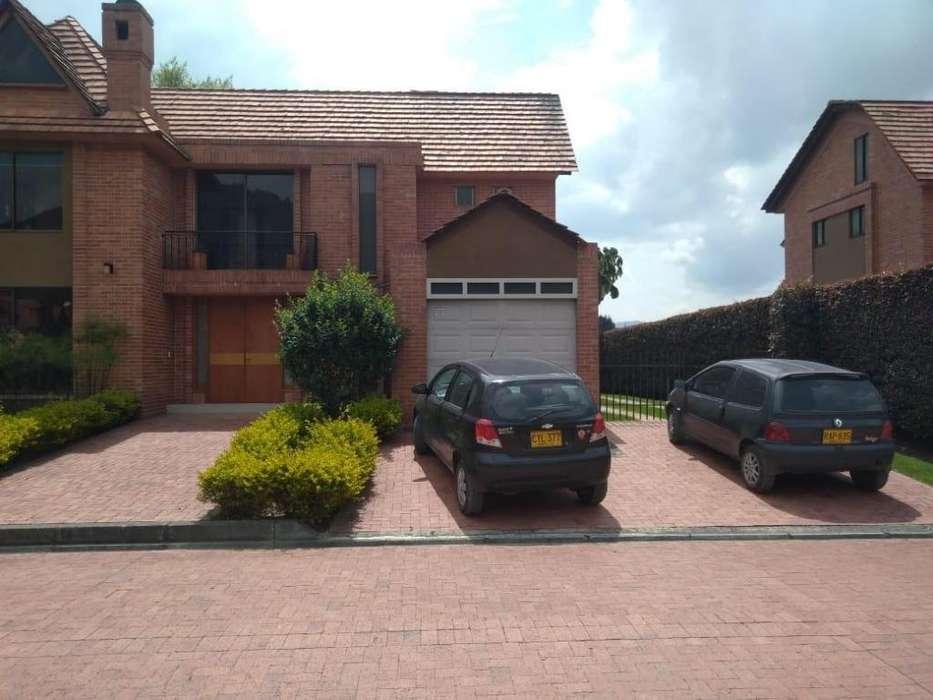 Casa en Arriendo Chia Cundinamarca - wasi_1109977