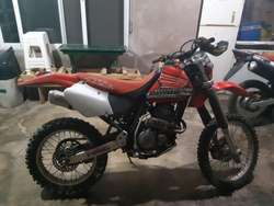 Honda Xr 400 99 Impecable