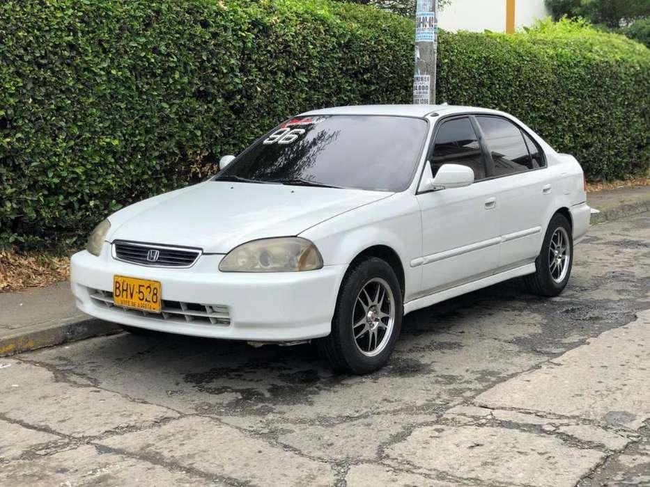 Honda Civic 1996 - 120000 km