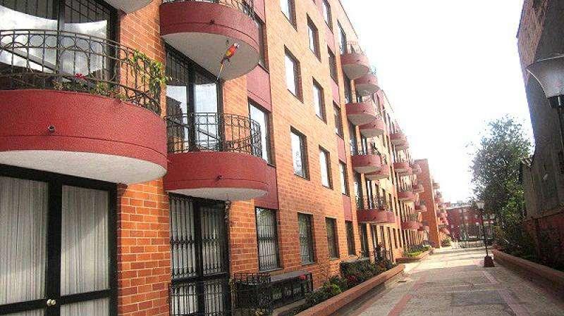 Apartamento En Venta En Bogota La <strong>granja</strong> Cod. VBBRE62161