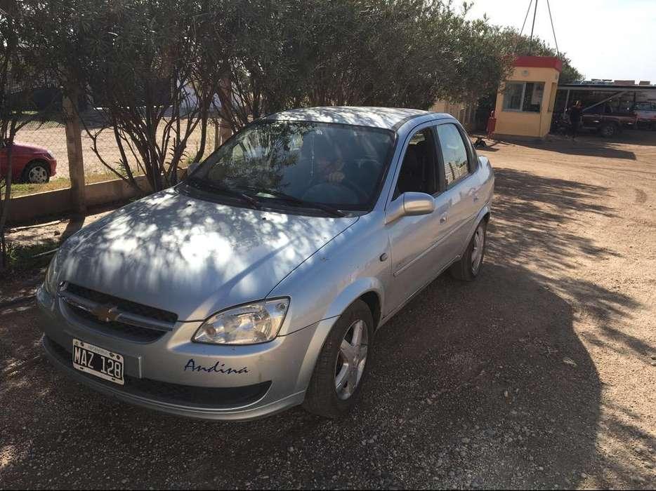 Chevrolet 400 2013 - 135000 km