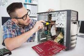 reparación de computadores