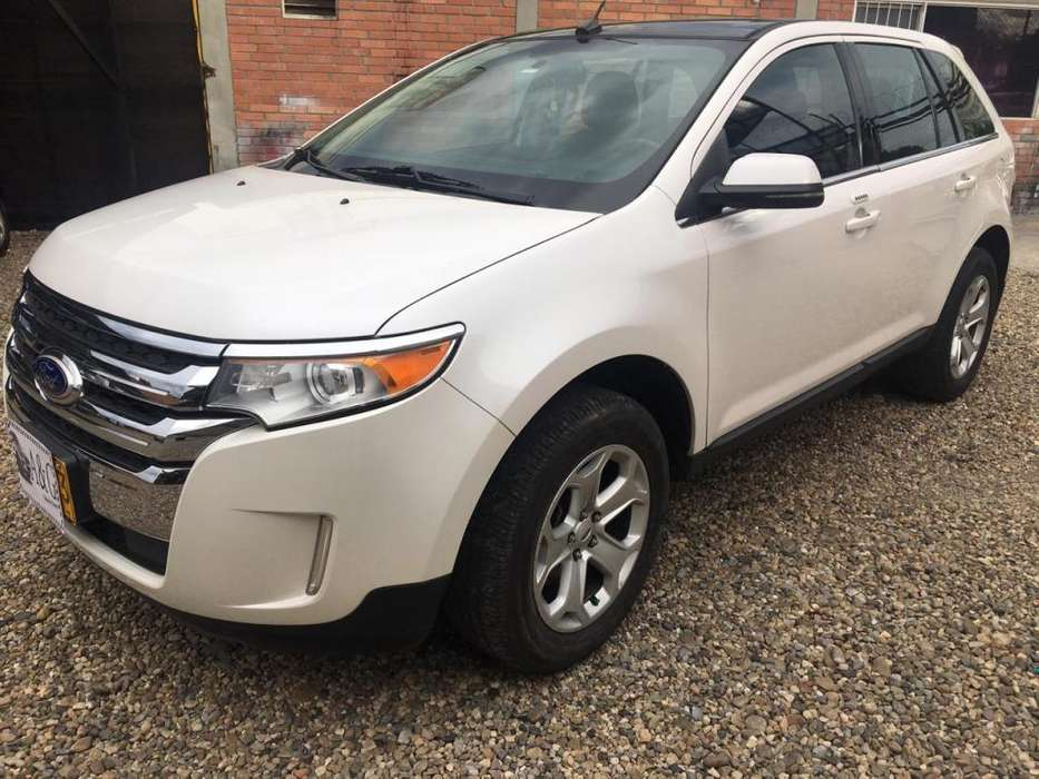 Ford Edge  2013 - 87000 km
