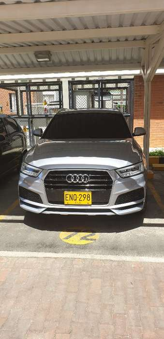 <strong>audi</strong> Q3 2018 - 19000 km