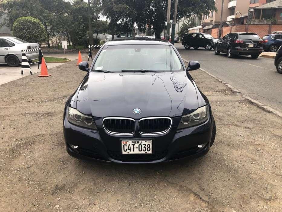 BMW 320i 2008 - 115000 km