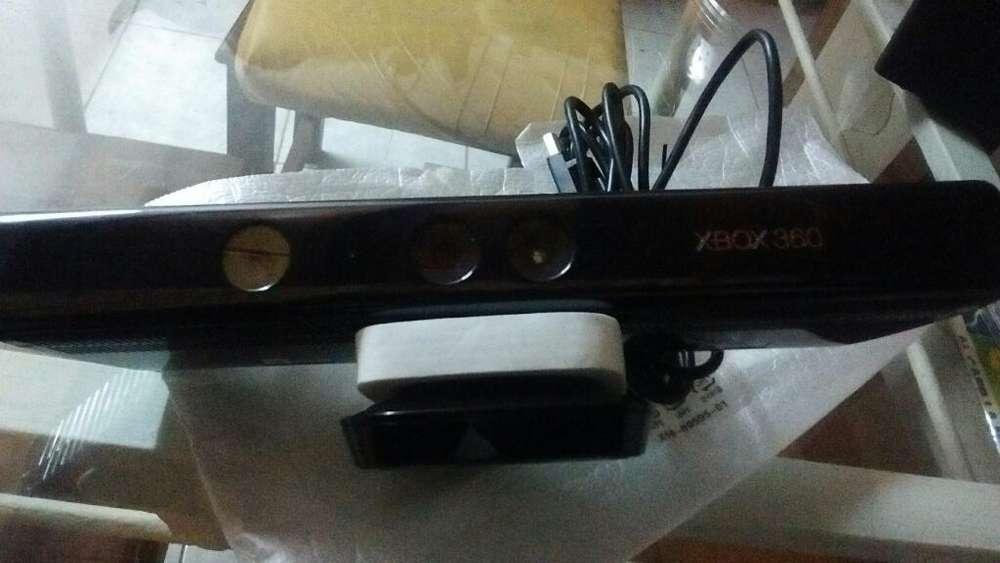 Kinect Xbox 360 Solo por Hoy