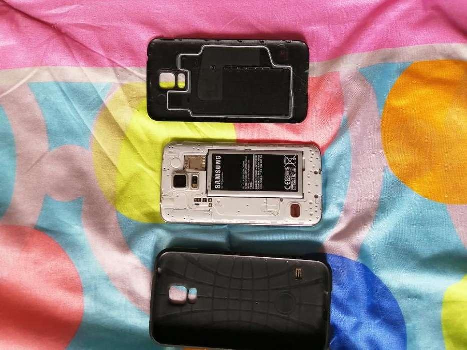 Se Vende Samsung Galaxy S5