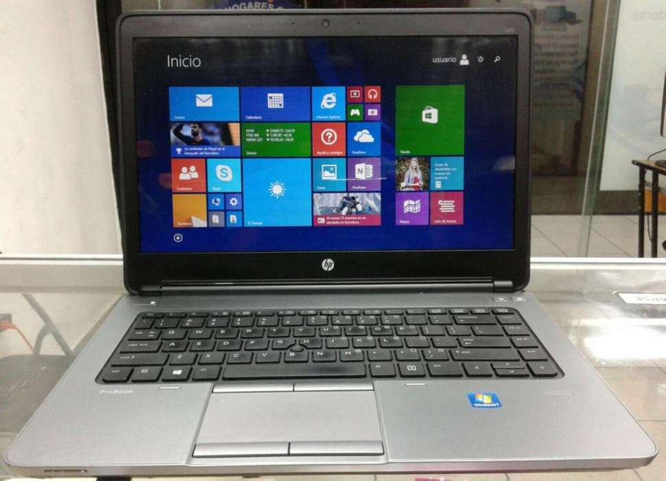 ---SE VENDEN LAPTOPS HP---