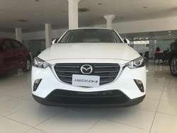 Mazda CX3 Touring At