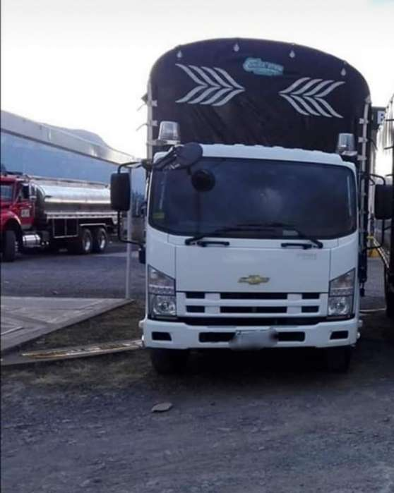 Camión Frr