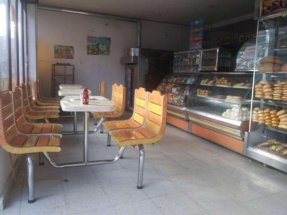 gangazo panaderia