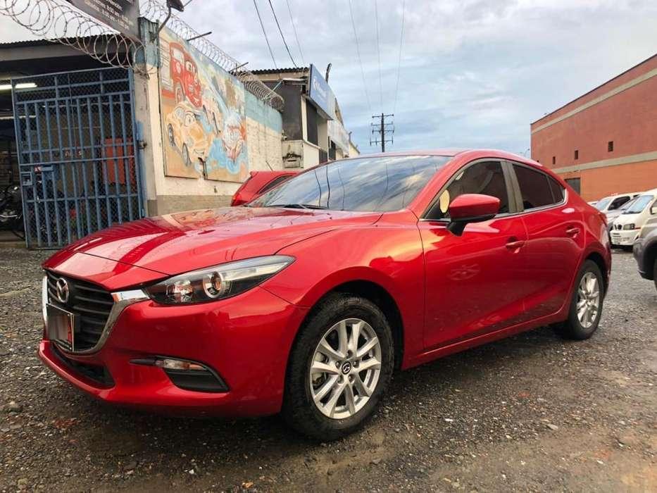 Mazda 3 2019 - 19000 km