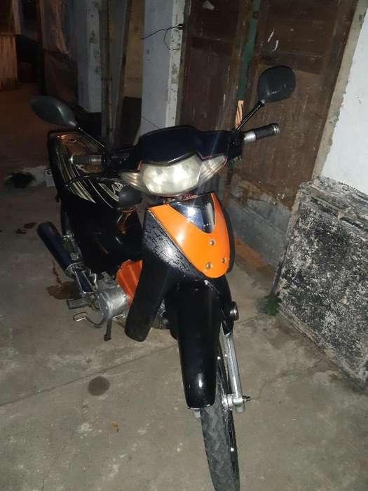 Se Vende Moto Kyoto