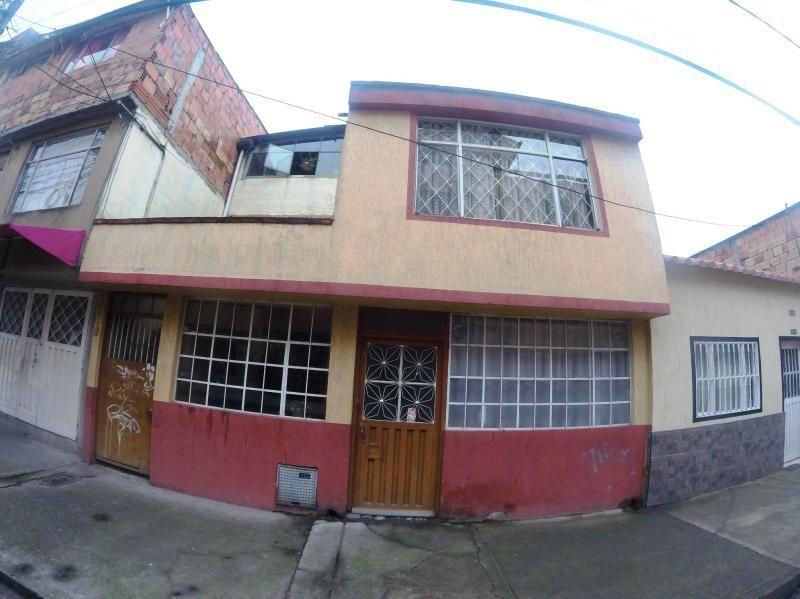Cod. VBSEI3787 Casa En Venta En Bogota Versalles Fontibón