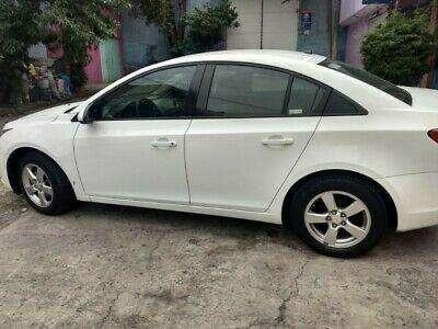 Chevrolet Cruze 2012 - 141000 km