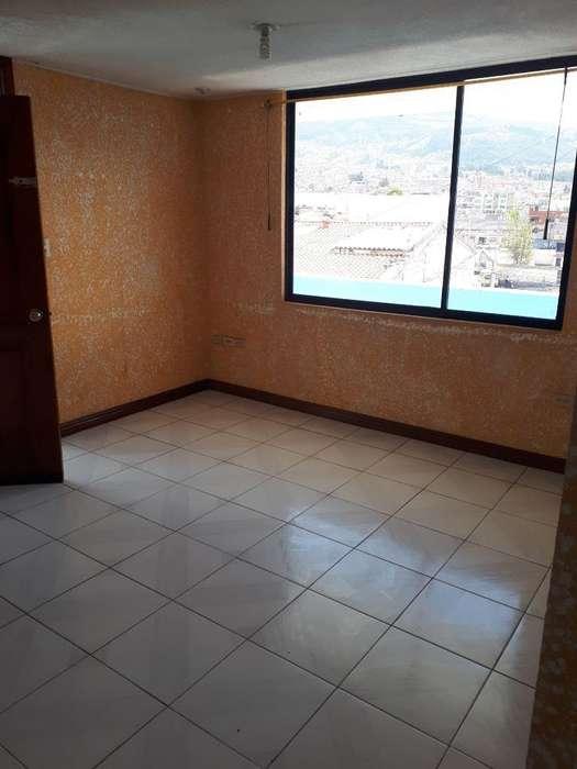 Arriendo Departamento Al Norte de Quito