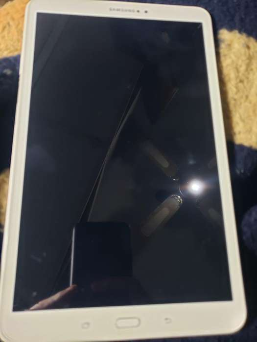 Galaxy Tab A6 A6 16gb Sm-t580 Wifi