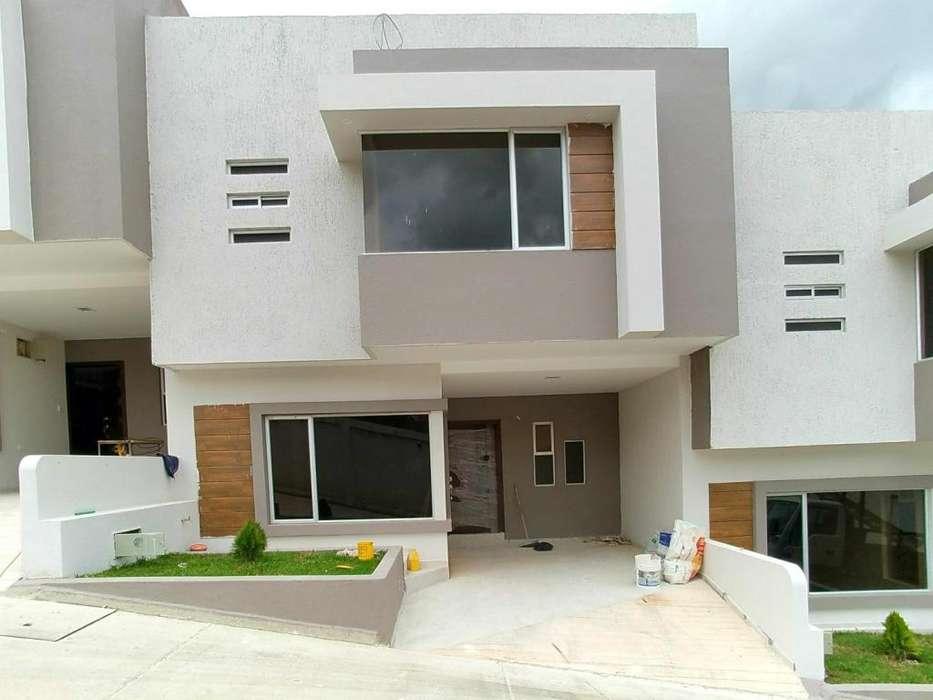 Venta casas sector las Pencas