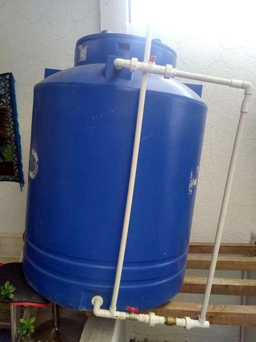 Vendo Tanque de Agua sin Uso
