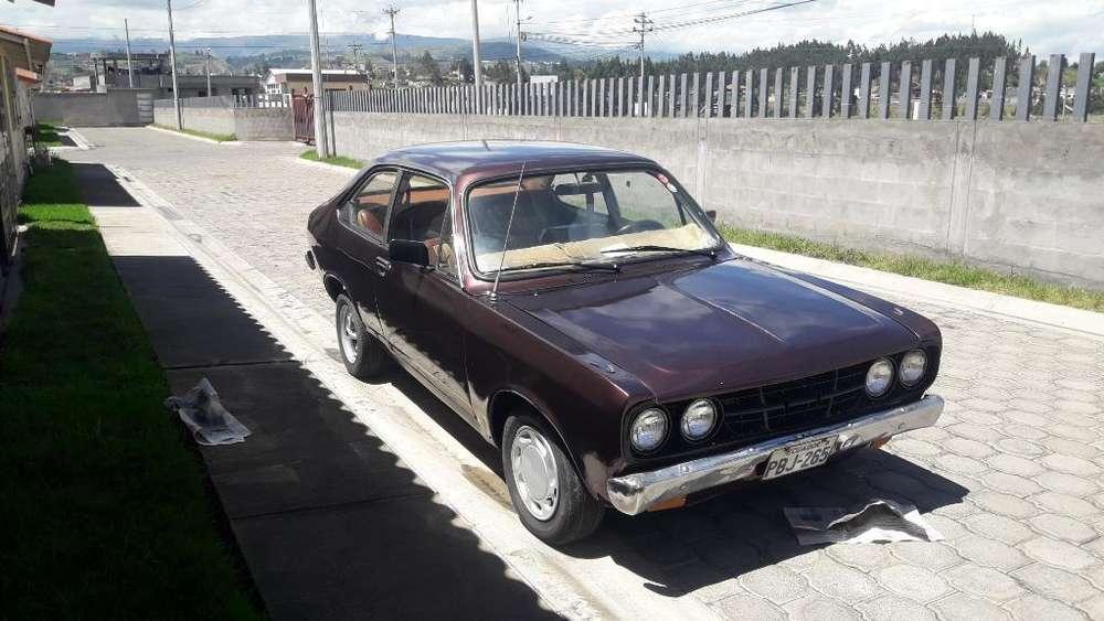 Dodge Dart 1975 - 500000 km