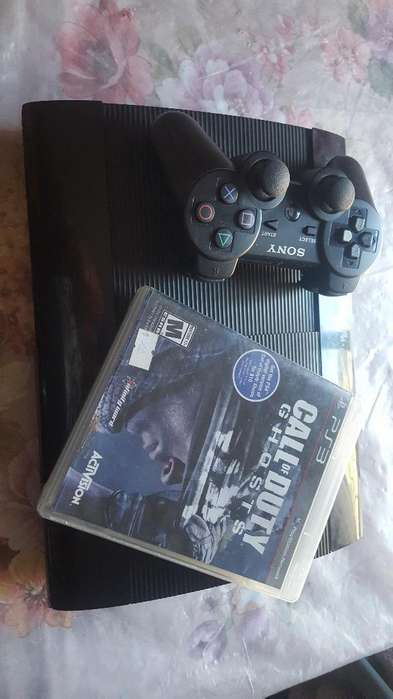 Ps 3 Impecable!