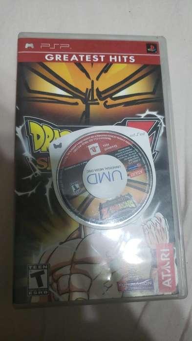 Juegos <strong>psp</strong>: Shin Budokai