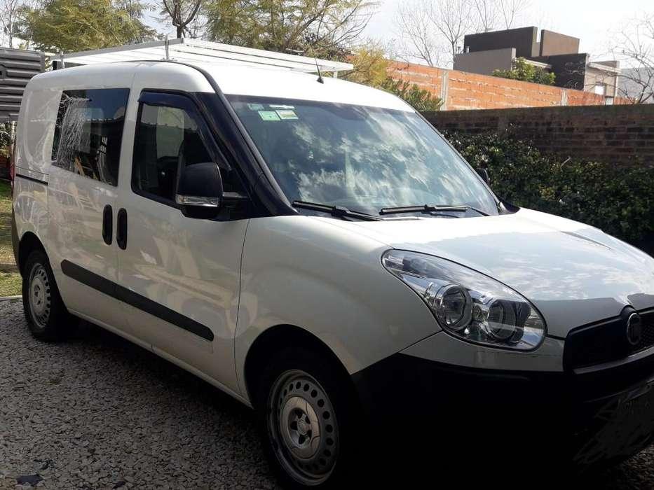Fiat Dobló Cargo 2013 - 92500 km
