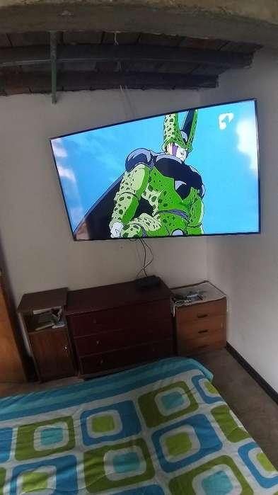 Ganga Samsung 65 Pulgadas Smart 4k