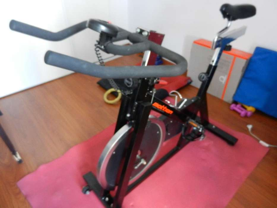 Bicicleta Spinning Motion