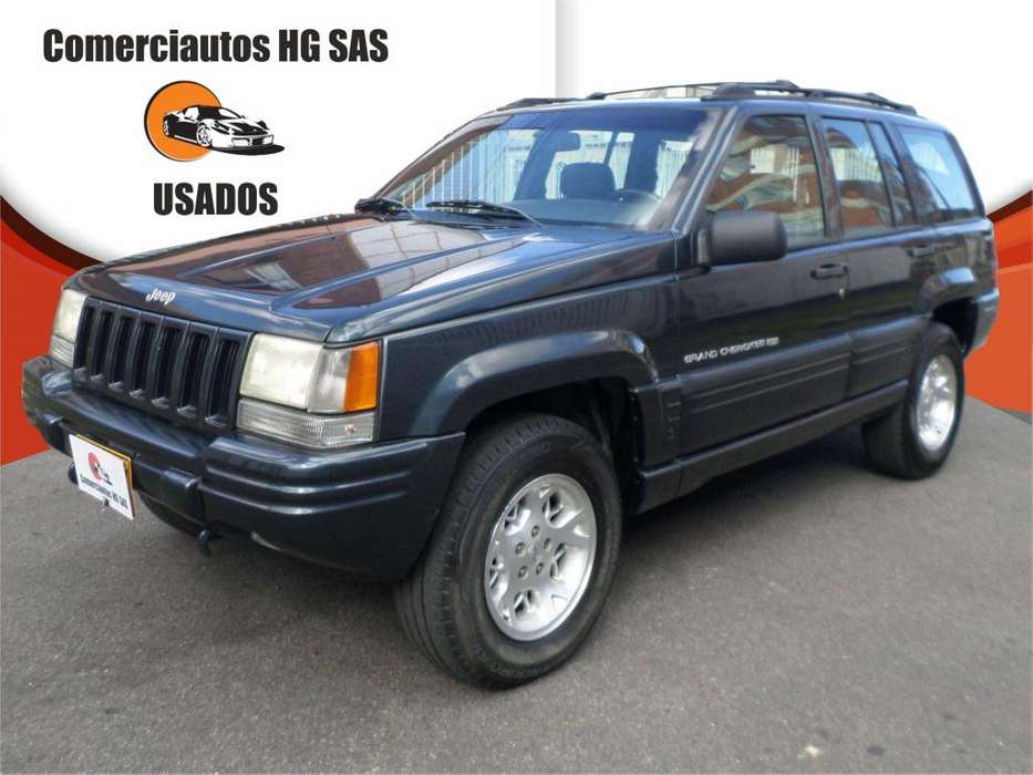 <strong>jeep</strong> GRAND CHEROKEE 1999 - 152000 km