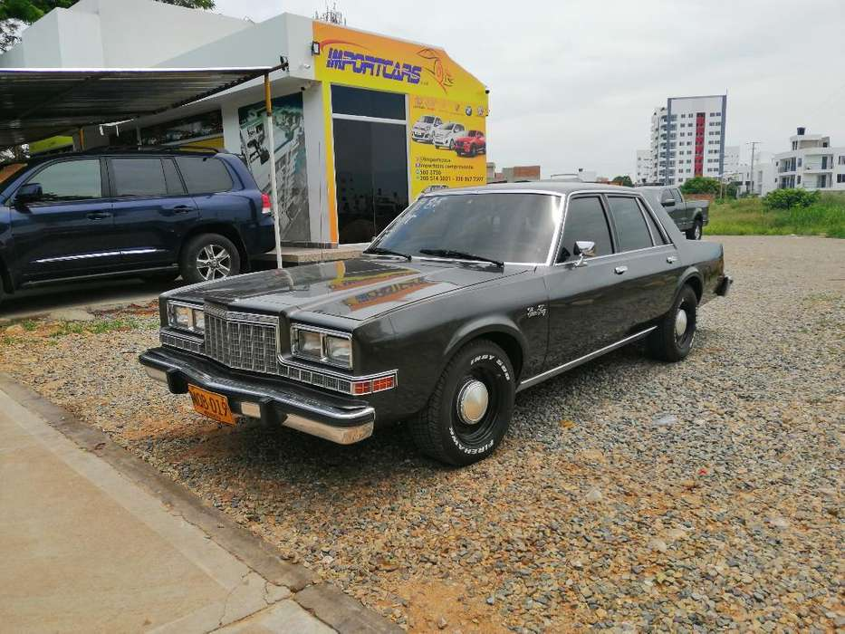 Plymouth Otros Modelos 1985 - 96000 km