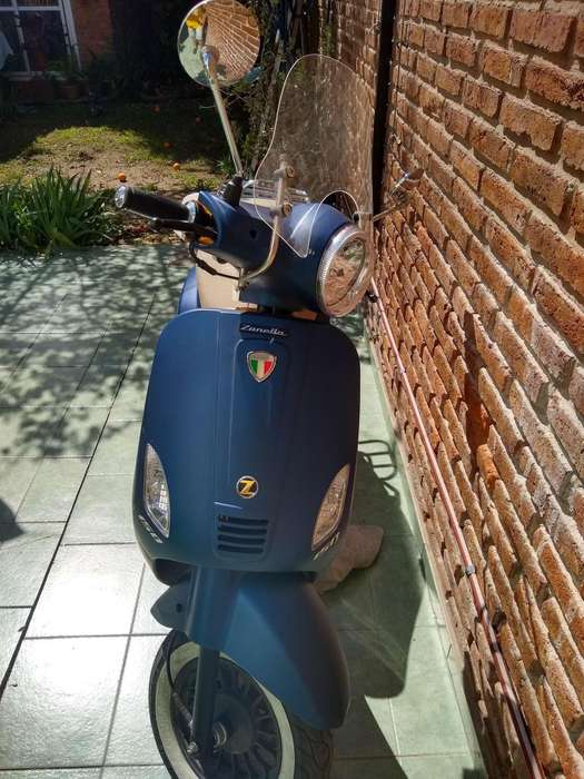 Zanella <strong>scooter</strong> 150cc Edizone Exclusive