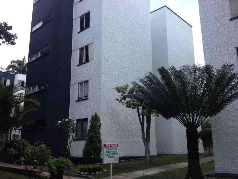 VENDO CANDELARIA CONJUNTO <strong>apartamento</strong>