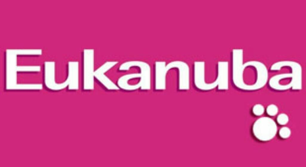Eukanuba Alimento Premium