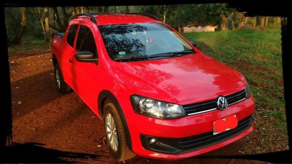 Volkswagen Saveiro 2015 - 60000 km
