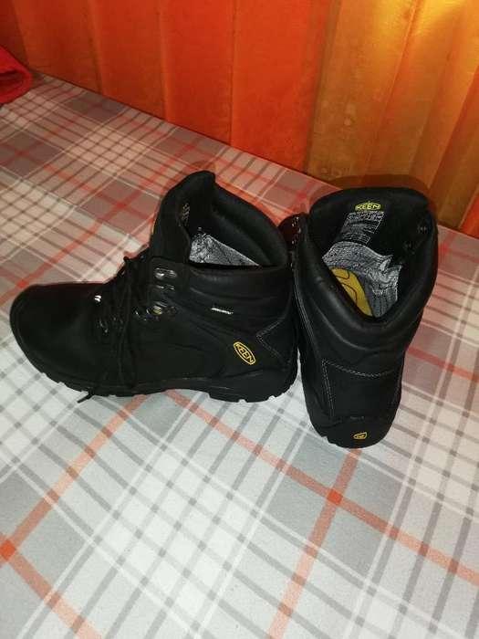 Venta de Zapatos de Seguridad