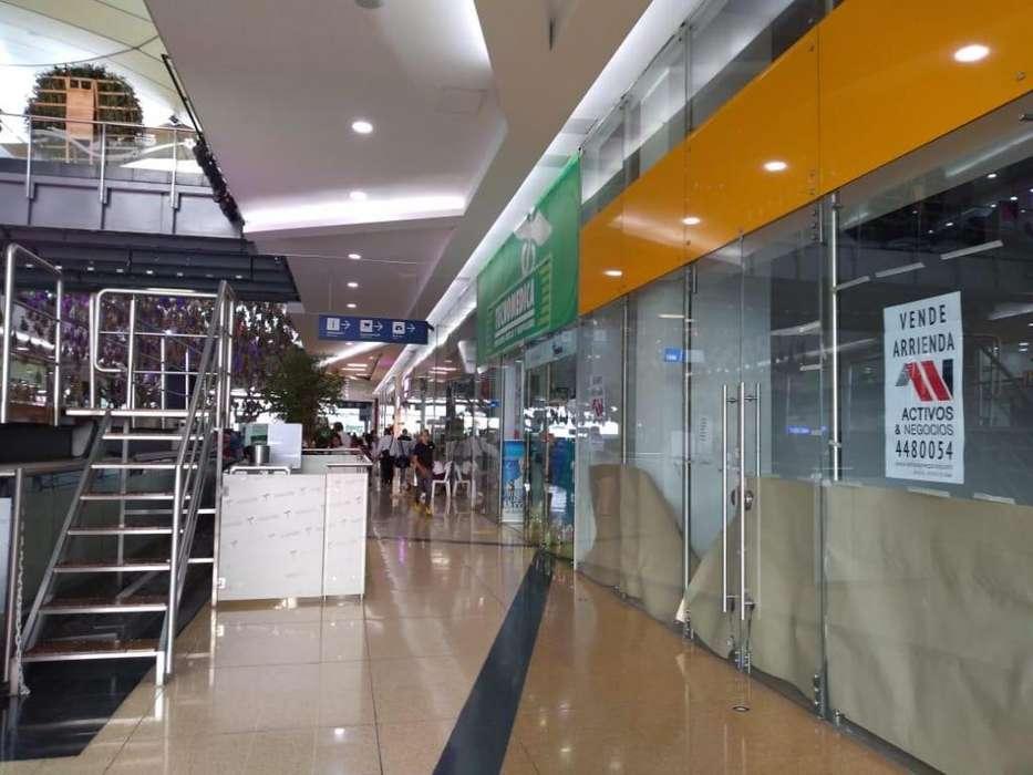 Arriendo local en centro comercial premium plaza