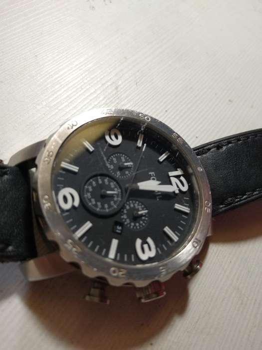 Reloj Fósil