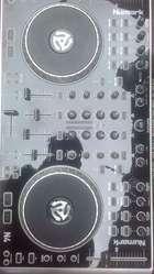 Controlador Dj Numark N4
