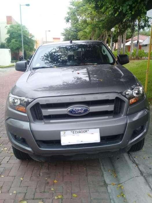Ford Otro 2019 - 0 km