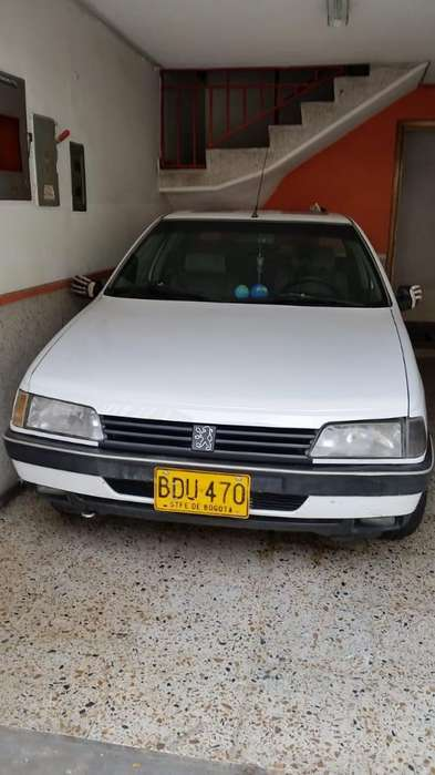 <strong>peugeot</strong> 405 1994 - 10000 km