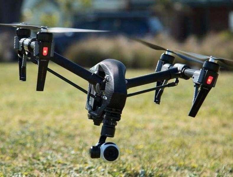 Fotografía y video Aérea con Dron Drone VILLAVICENCIO