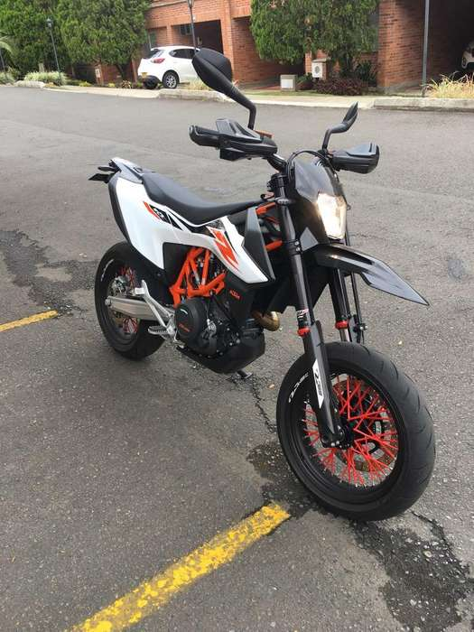 Vendo Ktm 690 SMC 2019 No Bmw No <strong>ducati</strong>
