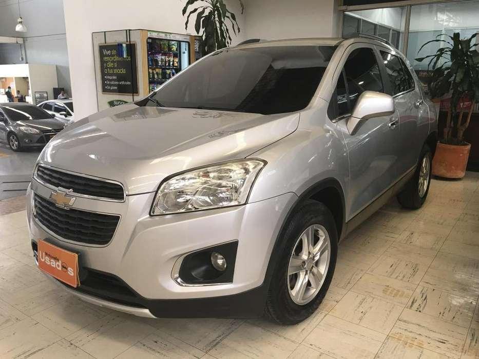 Chevrolet Tracker 2015 - 81183 km