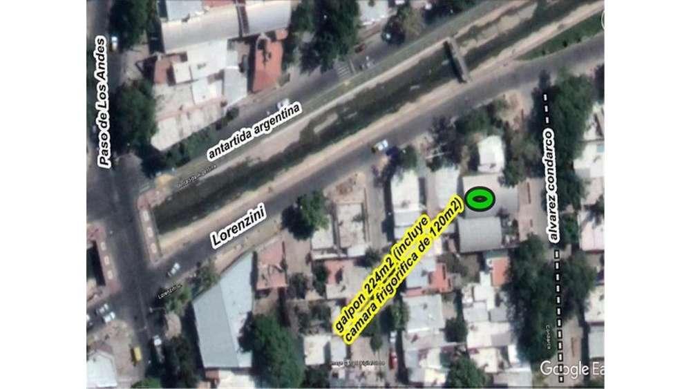 A100m De Paso Los Andes: Calle Alvarez Condarco 191 - 4.200.000 - Negocio Especial en Venta