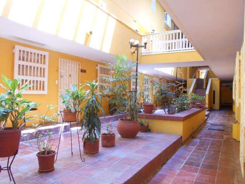 Cod. ABARE73545 Apartamento En Arriendo En Cartagena Centro