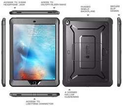 Case Supcase Unicorn Beetle Pro Para Ipad 9,7 Policarbonato, tienda centro comercial