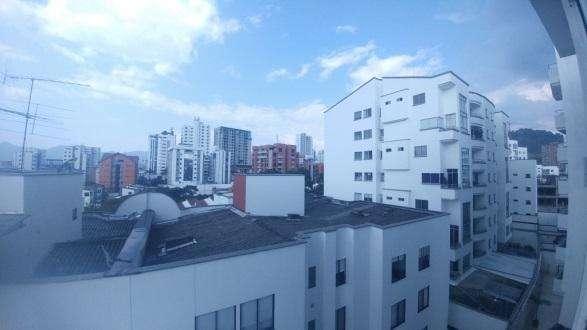 Rento <strong>apartamento</strong> APT-021 de 60 metros2 Pinares Pereira