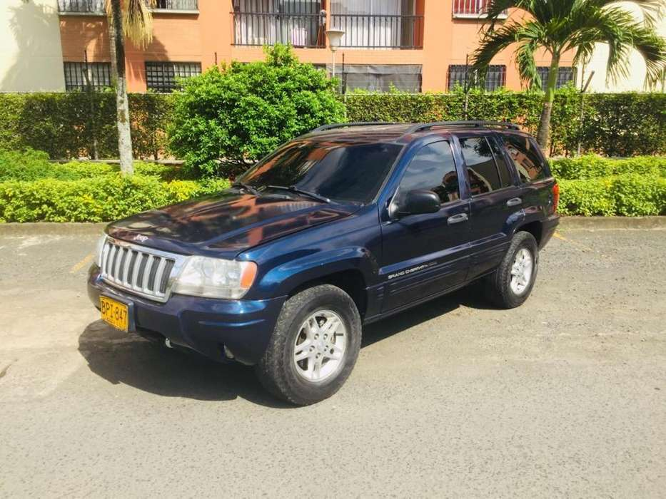 <strong>jeep</strong> GRAND CHEROKEE 2000 - 130000 km