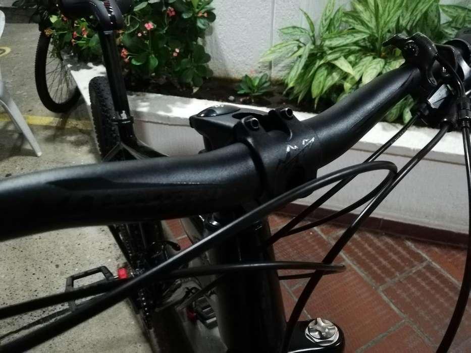 Bicicleta Talla L R29